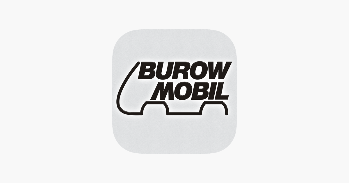 Burow Mobil On The App Store
