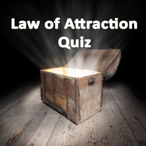 Law of Attraction-Quiz