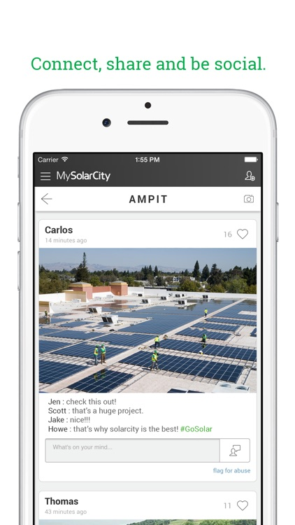 MySolarCity screenshot-3