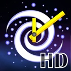 Sagan Astronomia Calendario - Universo Evolution 3D HD icon