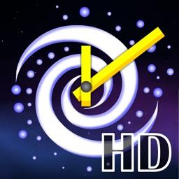 Sagan Astronomy Calendar - Universe Evolution 3D HD