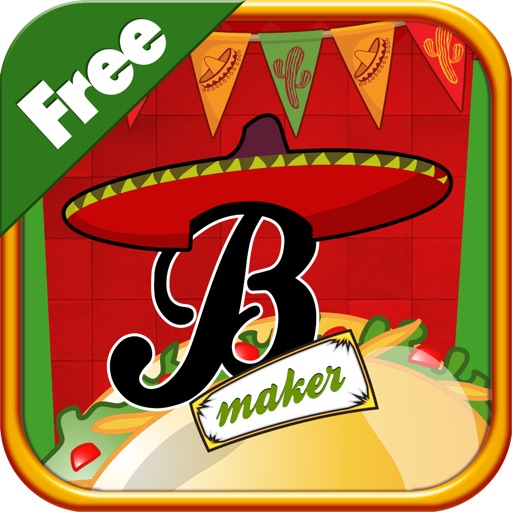 Burrito Maker Free