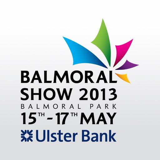 Balmoral Show 2013
