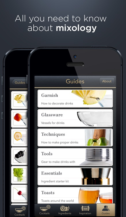 Minibar screenshot-2