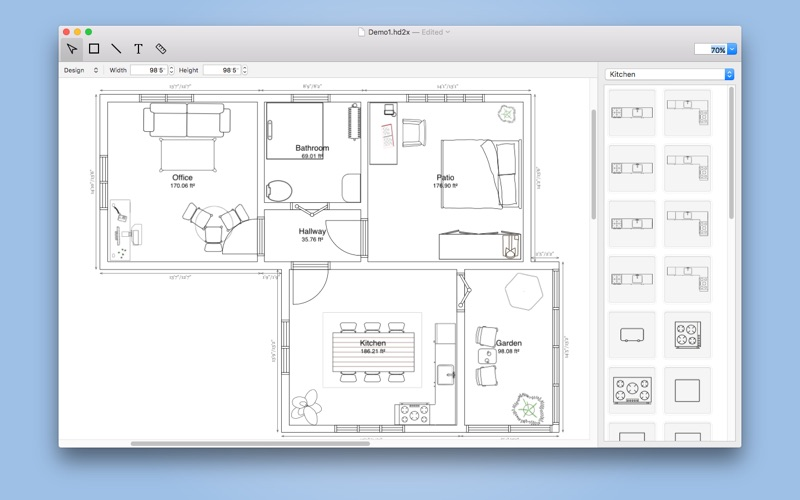House Design for Mac