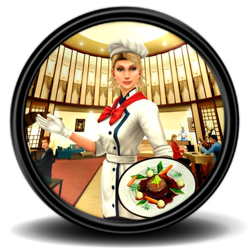 Sashas Cafe icon