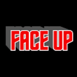 Face Up Magazine