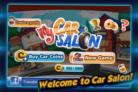 My Car Salon