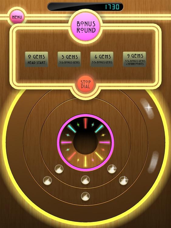 Gem Dial screenshot-3
