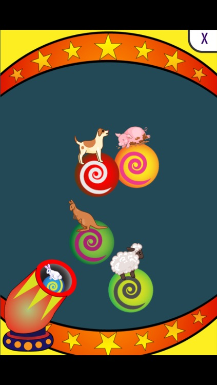Animals Toddler Preschool screenshot-4