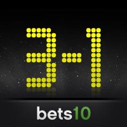 Bets10 Live Score