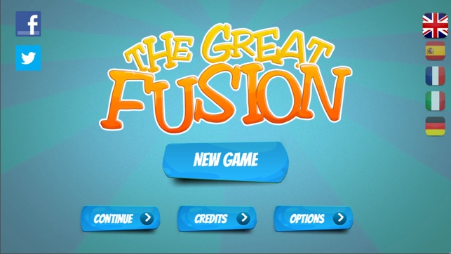 The Great Fusion Screenshot