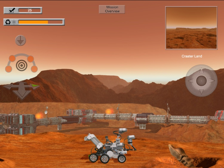 MARS Finder screenshot-4