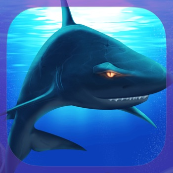 Attack of the Hungry Sharks – Free Shark Game