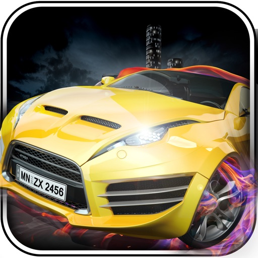 Alley Race Wars icon