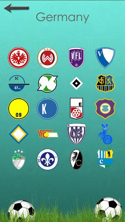 Football Logos Quiz