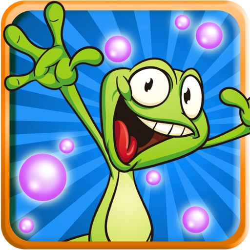 Frogs Out of Water : Froggy's Alligator Swamp Escape iOS App