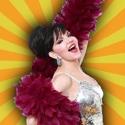 The Dozen Divas Show starring Dorothy Bishop App by Wonderiffic®