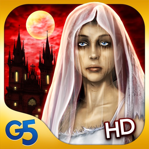 Alchemy Mysteries: Prague Legends HD icon