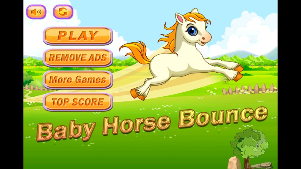 Baby Horse Bounce – My Cute Pony and Little Secret Princess Fairies