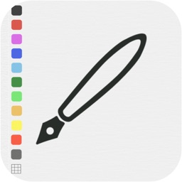 Paper - Block Notes, Draw, Paint, Sketch on your photo! Free