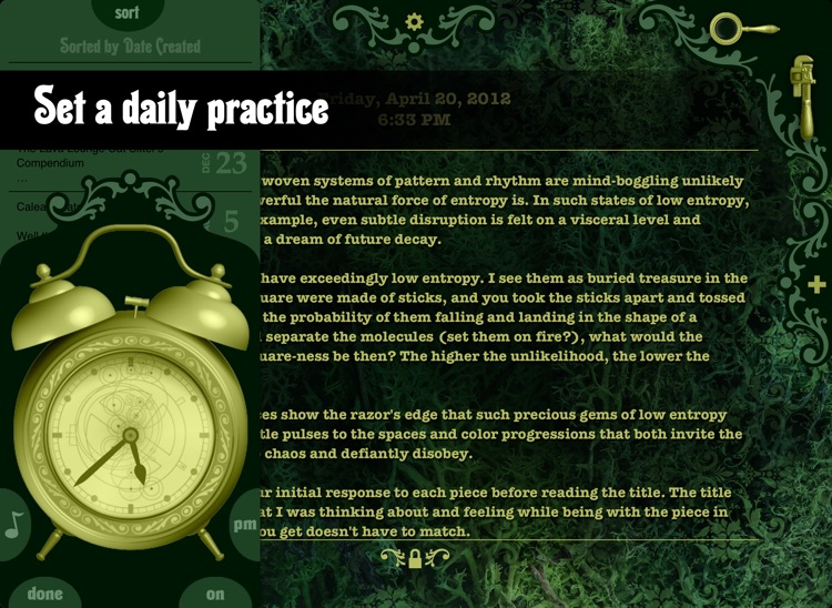 The Dream Log — A Diary For Dreaming screenshot-3