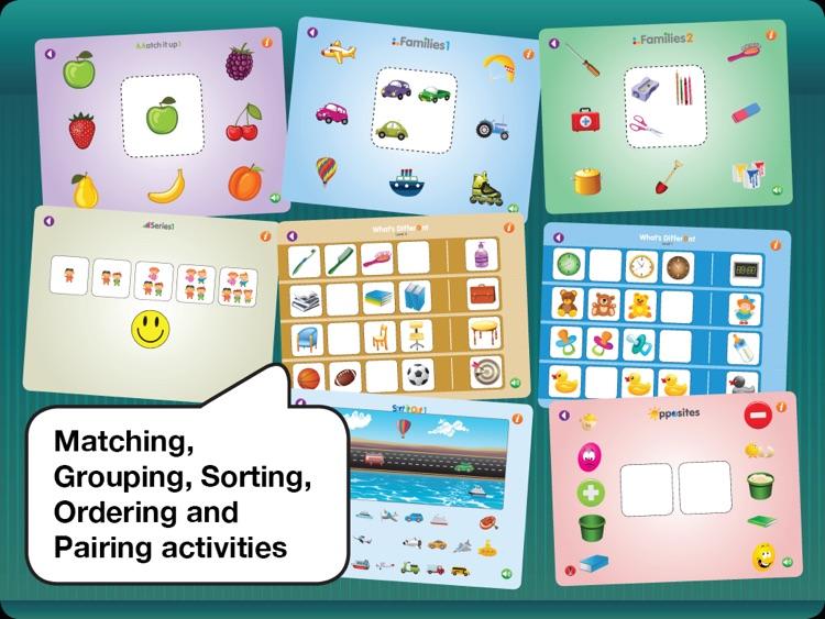 Teachers' Pack 1 screenshot-4