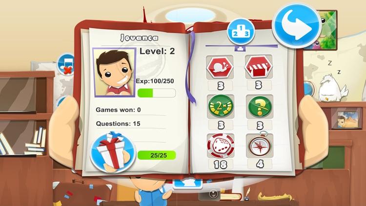 Geography Quiz Game 3D screenshot-4