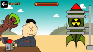 Screenshot #8 for Stop Kim!