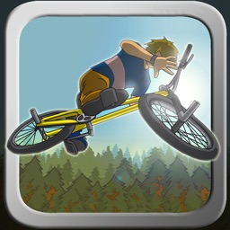 A Tiny BMX Multiplayer Freestyle Race - Extreme Bike Stunt, Dare Devil & Skill Racing Game FREE