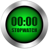 Simple Stopwatch - Kevin Wu