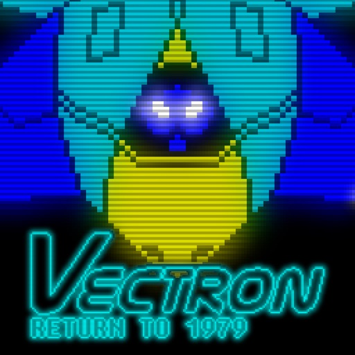 Vectron - Back to 1979