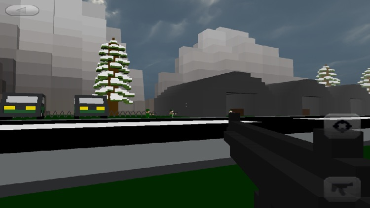 Block Ops screenshot-2