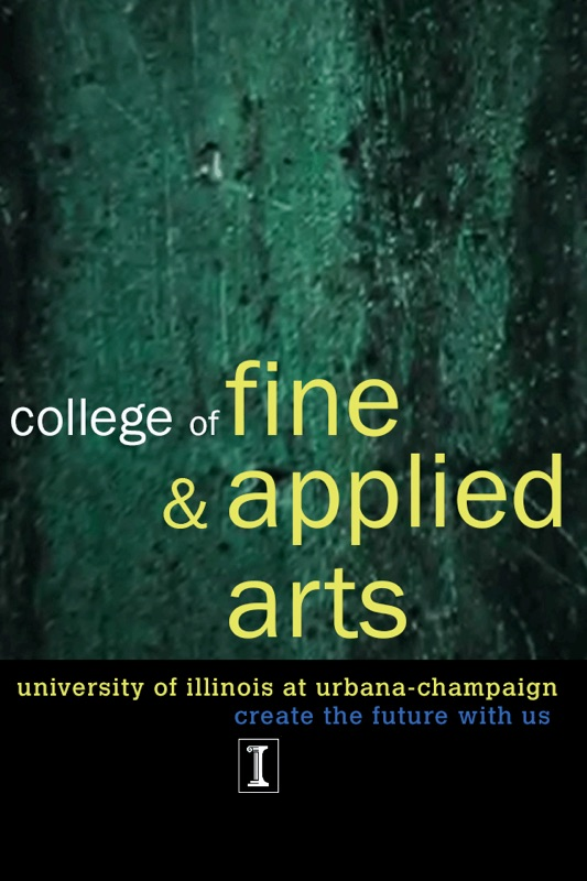 Uiuc College Of Fine And Applied Arts Brochure Online Game Hack And Cheat Gehack Com