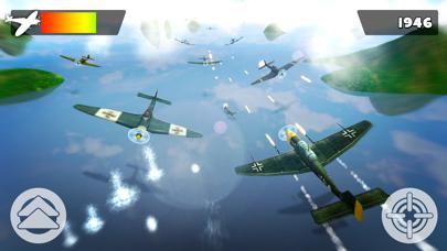 軍 空 海賊 - 無料 飛行機 レーシング 戦争 ゲームのおすすめ画像5