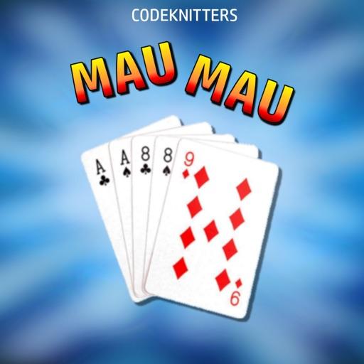 Mau Mau - card game (iPad)