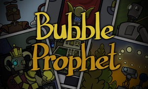 Bubble Prophet