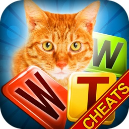 Cheats & Answers For What's The Word