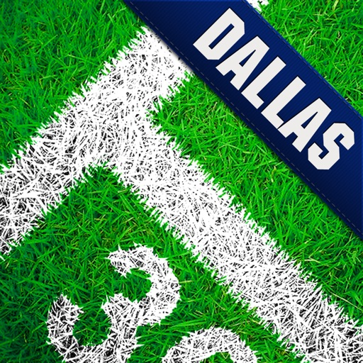 Dallas Pro Football Scores