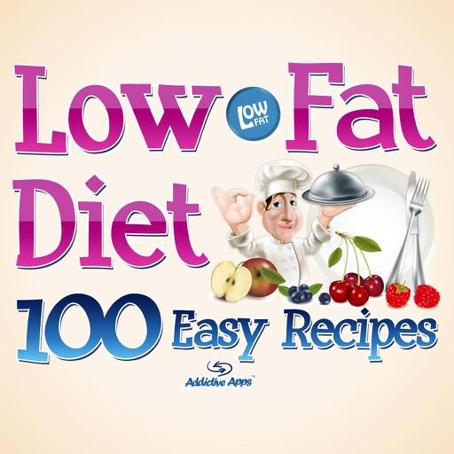 Low Fat Diet.