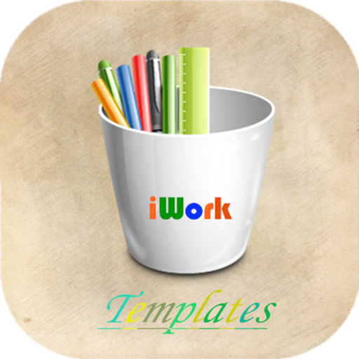 Templates for iWork - ZZ