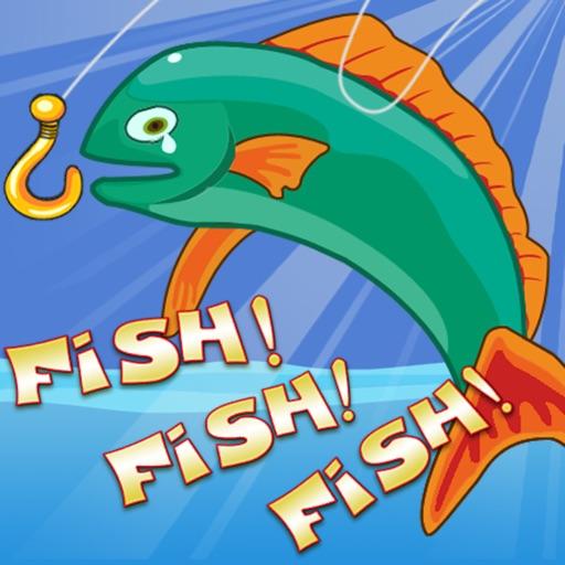 Fish!Fish!Fish