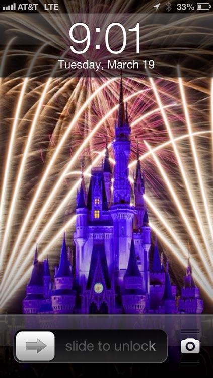 WDW Pics - Walt Disney World Wallpapers