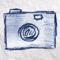 App Icon for Selfie Paper Camera - Your selfies pictures in sketch mode App in Denmark IOS App Store