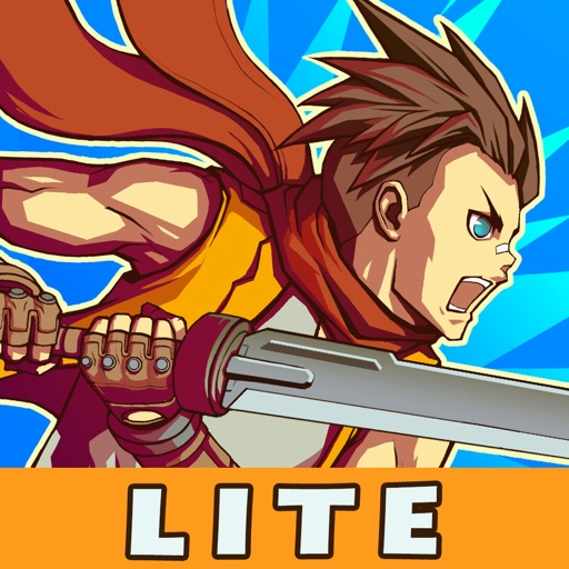 AngerForce Lite
