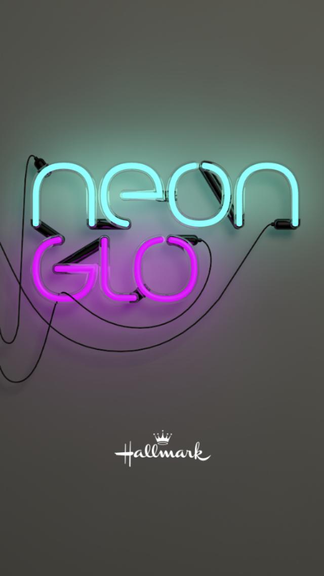 Neon Glo screenshot one