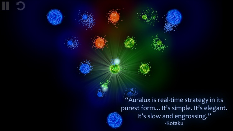 Auralux screenshot-2