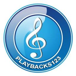 Playbacks123 MP3 Player