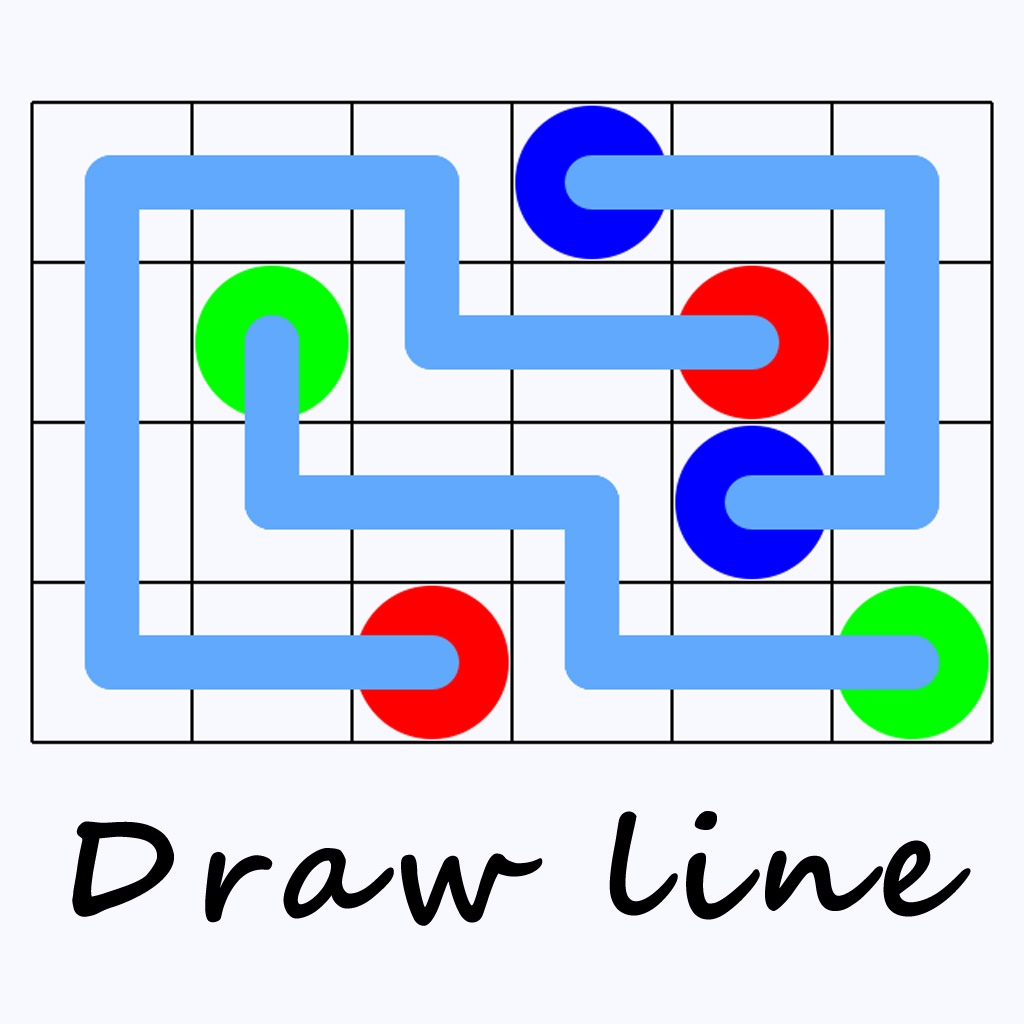 Draw line: Color balls HD Pro - Game of more than 200 IQ