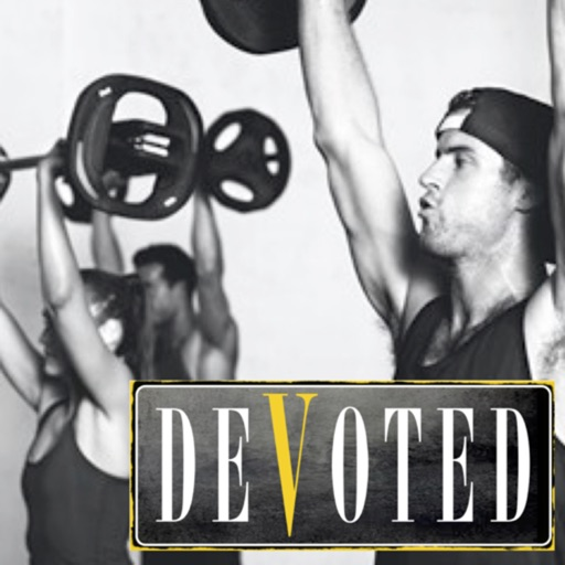 Devoted Group Fitness